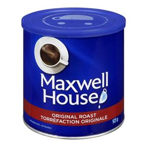Picture of MAXWELL HOUSE COFFEE TIN 6/925 GM